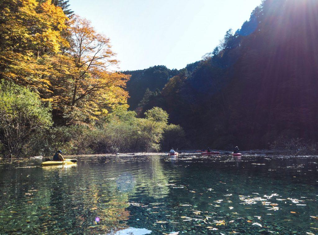 奥木曽湖フォトピクニック